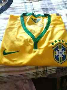 Soccer jersey Nike. Brand new with tag
