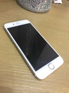 IPHONE 6S GOLD - 32 GB - TELUS