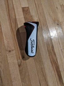 Titleist 917 3 Wood w/ Aldila Tour Blue