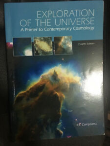 Exploration of the Universe 4th Edition - R.I. Campeanu