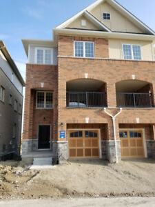 Semi-Detached home for Rent (Ajax,Whitby)