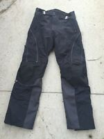 MOTORCYCLE PANTS XS