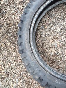 dirt bike tire 18