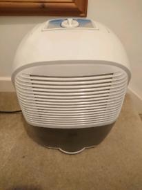 Delonghi dehumidifier