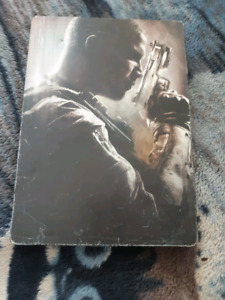 Black ops 2 hardened edition case + game