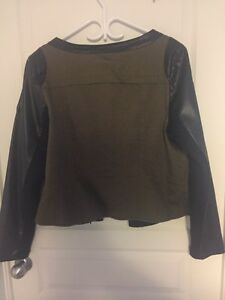 Plus size city chic women's jacket  Gatineau Ottawa / Gatineau Area image 2