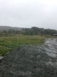 Large Building Lot For Sale in Tilton, Spaniards Bay