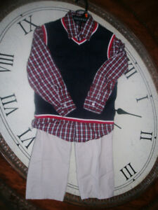 Boys size 6-6X clothes