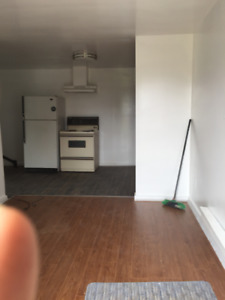 SENIOR OR STUDENT 1 BEDROOM APARTMENT WITH DEN, GLACE BAY