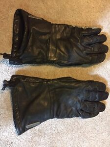 Men's harley motorcycle gloves