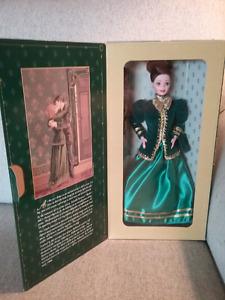 Hallmark Barbie Doll