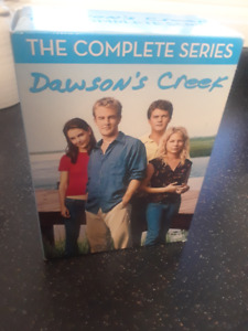 Dawson's Creek Complete Series