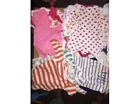 Baby Clothes + Stuff