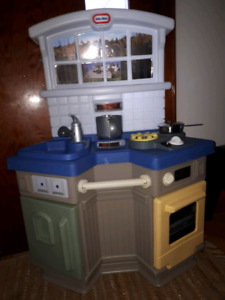 Little Tikes Kitchen & Accessories
