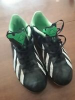 Adidas f5 Soccer Cleats - Size 6