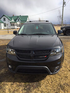2015 Dodge Journey VUS
