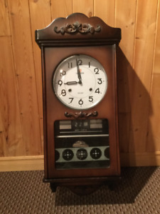 31 Day Clock Kijiji In Ontario Buy Sell Amp Save With