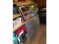 Mercedes Vito W639 Sliding door