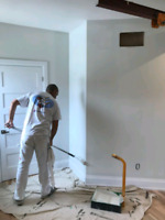 Drywall&painting