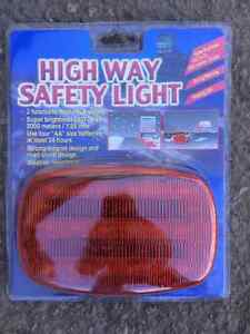 Highway Safety Lights