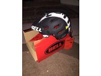 Bell super 2 MTB helmet