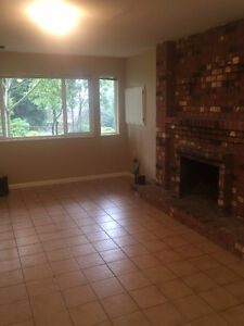 UTILITIES UNCLUDED.  2 Bedroom available February 1, 2017