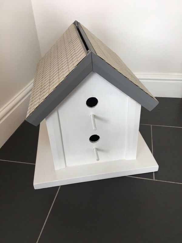 Wedding Bird Post Box for Cards
