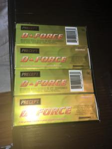 Precept D force Brand new golf balls