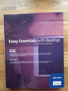 Essay Essentials with Readings 7th Edition, Dynes, Norton, Green