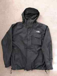 Northface Jacket (3-in-1 triclimate -WINTER/SPRING/FALL)