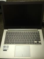 Open box ASUS  Laptop with Intel i5 processor for sale