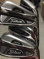 Ensemble de fers titleist ap2 712