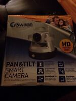 Swann Smart Camera