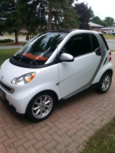 2008 Smart car passion like new condition