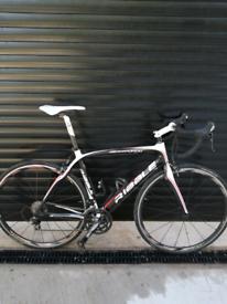 Carbon bike Ribble