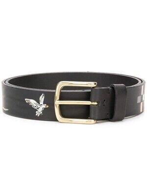 Nick Fouquet Handpainted Safari Belt (XL)