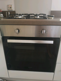 Electriq oven and hob 7 months old