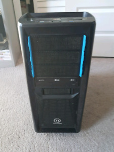 Gaming computer for sale. $700 Obo