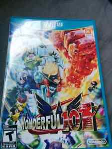 The Wonderful 101 (WiiU)