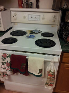 Clean Stove