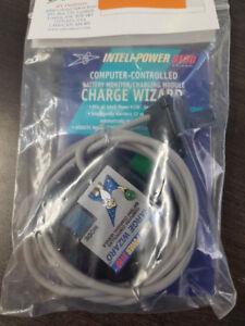 REDUCED-CHARGE WIZARD PART #9100