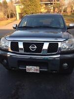 2004 Nissan Armada LE 4x4