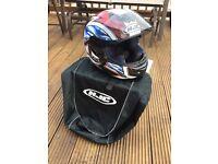 HJC ElbowZ 2 Helmet