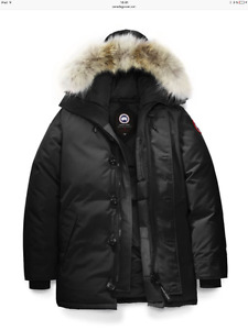 Canada goose pour homme neuf