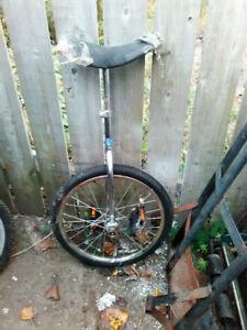 unicycle à vendre