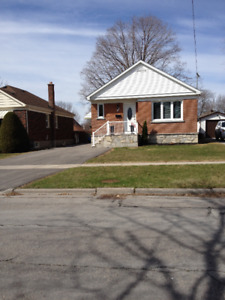 LEGAL 2 Bedroom Basement Apartment Available NOW, OSHAWA