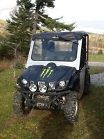 700 Yamaha rhino for sale