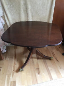 Table Antique Duncan Phyfe (1920)
