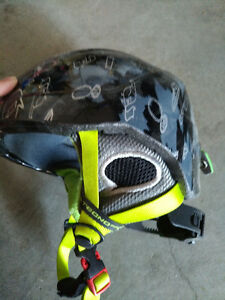 Techno Junior Ski Helmet
