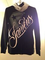 Famous stars and straps sweater